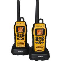 Radio Comunicador Intelbras Twin WaterProof 9.6KM 4000088