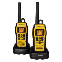 Radio Comunicador Intelbras TWIN Waterproof 9,6 KM