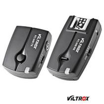 Rádio Flash Wireless Trigger FC-240 para Nikon - Viltrox