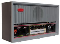 Rádio Imperador Mesa CRMIF41 A pilha Motobras -