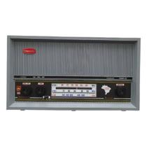 Rádio Itamarati Mesa CRMIF 32 A pilha/127V Motobras -
