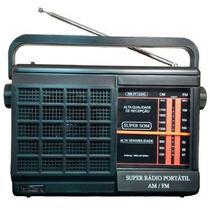 Radio motobras 2fxs am/fm - rmpft21ac/22ac -