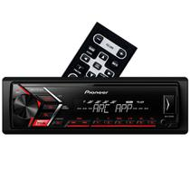 Rádio MP3 Player Automotivo Pioneer MVH-S108UI - MIXTRAX