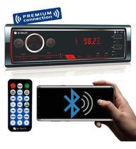 Radio mp3 premium bt - E-Tech