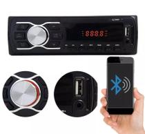 Rádio Multimídia Cinoy Com Usb/Sd/Bluetooth/Fm...