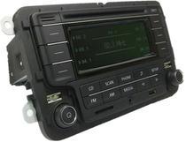 Radio Original Fox Spacefox Crossfox Usb Sd Bluetooth 2014 - Volkswagen