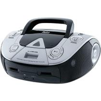Rádio Philco 4W Rms USB CD FM MP3 PB126 - Britânia philco
