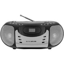Radio Philco 5W RMS CD FM MP3 USB - PB119 - Philips