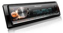 Rádio Pioneer Mvh x3000br Bluetooth Controle Remoto Lançamento 2020 -