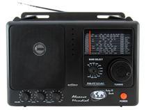 Rádio Portátil AM/FM - Motobras RM-PF 121AC