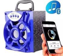 Rádio Portátil Bluetooth Inova RAD-8114 -