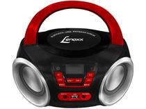 Rádio Portátil Lenoxx FM MP3 Digital Bluetooth - BD 110A