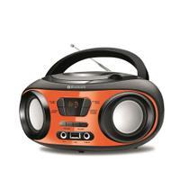 Rádio Portátil Mondial UP BX-18, 8W, Entrada USB, Bluetooth - Bivolt -