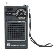 Rádio Portátil Motobrás AM / FM --- PF25 ---- Garantia / NFE -