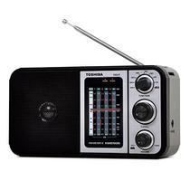 Rádio Portátil Multibanda Bivolt TR849 Semp -