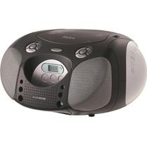 Rádio Portátil Philco CD Player MP3 Player Entrada USB - PB120N