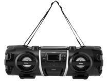 Rádio Portátil Philco FM CD Player MP3 - Display Digital Bluetooth PB500BT -