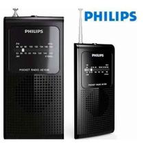 Radio portatil philips ae1500x -