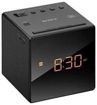 Radio Relógio Alarme Despertador Soneca FM Sony Icf-C1 Digital 110v -