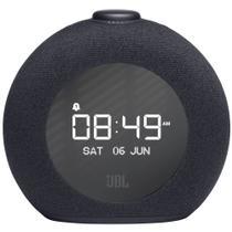 Rádio Relógio Bluetooth FM Horizon 2 Preto JBL -