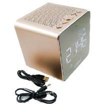 Rádio Relógio  Despertador Digital FM LE-673 - Lelong