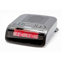 8db2ac6aa4e Rádio- relógio digital AM FM com 2 alarmes