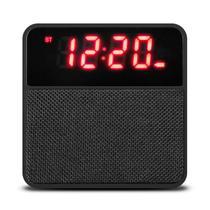 Rádio Relógio Digital Bluetooth c/Alarme CHRONOS - NOVIK NEO -