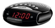 Rádio Relógio Mondial Sleep Star III Bivolt RR-03 -