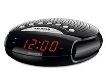 Rádio Relógio Mondial Sleep Star III RR-03 -