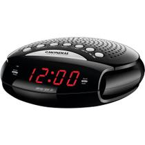 Rádio Relógio Sleep Star AM/FM RR-03 - Mondial -