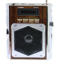 Rádio Roadstar Classic RS-62RD SD / USB / Bluetooth
