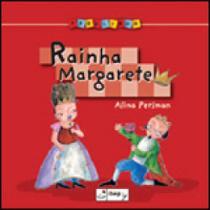 Rainha margarete pedalinho - Ibep