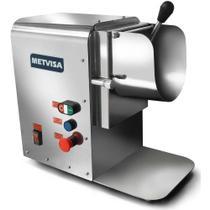 Ralador e Desfiador de Alimentos c/ 3 discos RDA Metvisa -