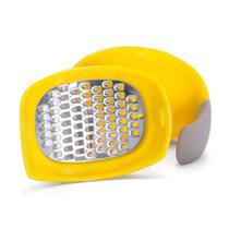 Ralador Multiuso 22cm Amarelo - Lumina -