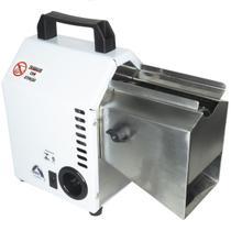 Ralador Triturador Elétrico de Milho Verde Mamão Mandioca Cozinha Pamonha Arbel RLM 120 2.0 Bivolt -