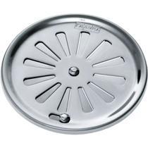 Ralo Rotativo Redondo Franke em Aço Inox 10cm - 00524 -