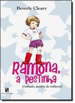 Ramona a pestinha - Ed Salamandra(1757/3321/1685)