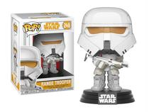 Range Trooper 246 - Star Wars Han Solo - Funko Pop -