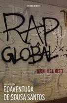 Rap global - Confraria do vento -