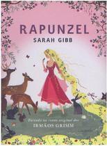 Rapunzel - Caramelo
