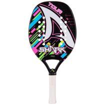 Raquete Beach Tennis Shark Tour 2021 SHR032 -
