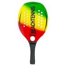 Raquete De Beach Tennis Sulina Green-Jamaica -