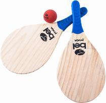 Raquete De Praia - Frescobol - Bel Sports -