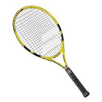 Raquete de tenis babolat junior 26 nadal 2020 amarelo/preto -
