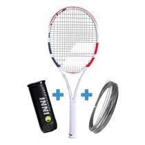 Raquete de Tênis Babolat Pure Strike 16x19 New 2020 -