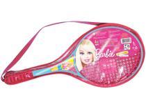 Raquete de Tênis Barbie - Líder Brinquedos 421 - Lider brinquedos