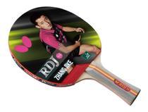 Raquete de tenis de Mesa Butterfly RDJ S4 - Zhang Jike -