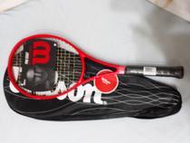 Raquete de Tênis Wilson Pro Staff RF97 Autograph -