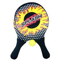 Raquete Frescobol Splash Wmb10408 - Winmax -