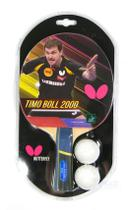Raquete Timo Boll 2000 - Butterfly -